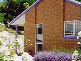 Southern Sky Holiday Units - Lismore Accommodation