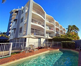 The Beach Houses - Cotton Tree - Lismore Accommodation