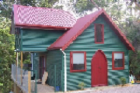 Cape Cottage - Sisters Beach Accommodation - Lismore Accommodation