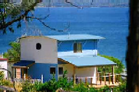 Bruny Island Accommodation Services - The Don - Lismore Accommodation