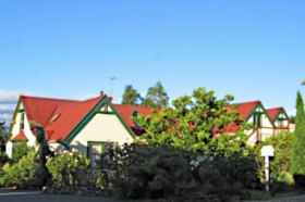 Crabtree House - Lismore Accommodation