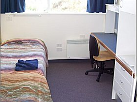 University of Tasmania - Christ College - Lismore Accommodation