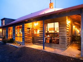 Central Highlands Lodge Accommodation - Lismore Accommodation