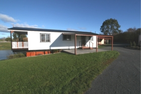Tiers Cottages - Lismore Accommodation
