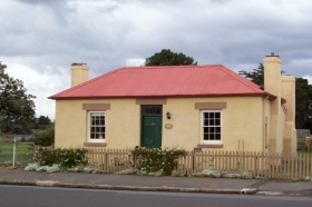 The Jenny Wren - Lismore Accommodation