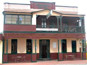 Central Hotel Zeehan - Lismore Accommodation