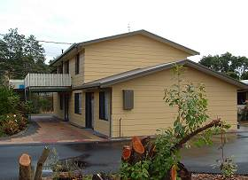 North East Restawhile Bed  Breakfast - Lismore Accommodation