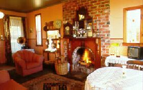 Killynaught Spa Cottages - Lismore Accommodation
