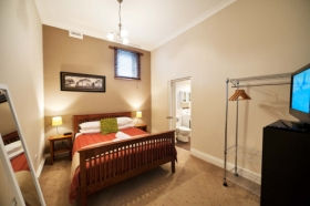 Burnie City Apartments - Lismore Accommodation