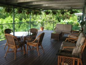 Daintree Riverview - Lismore Accommodation