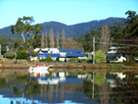 Prosser Holiday Units - Lismore Accommodation
