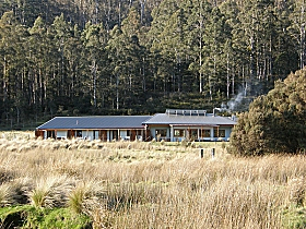 Forest Walks Lodge - Eco-Accommodation - Lismore Accommodation