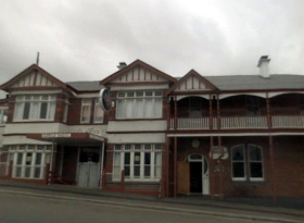 Lords Hotel - Lismore Accommodation