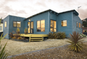 Seabreeze Cottages - Lismore Accommodation