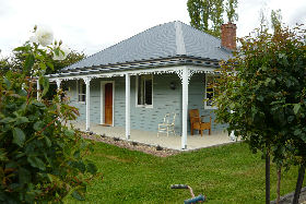 Westeria Cottage - Lismore Accommodation