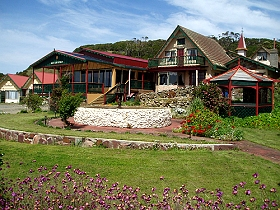 Rocky Glen Retreat By The Beach - Lismore Accommodation