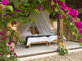 Executive Retreats - Bali Hai - Lismore Accommodation