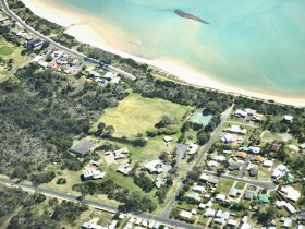 Camp Banksia - Lismore Accommodation