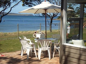 Orford on the Beach - Lismore Accommodation