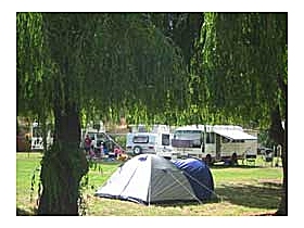 New Norfolk Caravan Park - Lismore Accommodation