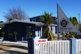 Sails on Port Sorell Boutique Apartments - Lismore Accommodation