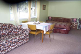 Quamby Pines Chalet B  B - Lismore Accommodation
