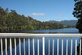 Huon Valley Bed and Breakfast - Lismore Accommodation