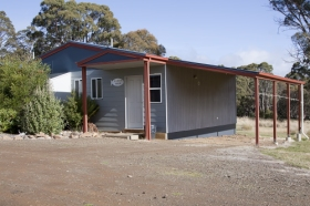 Highland Cabins and Cottages at Bronte Park - Lismore Accommodation