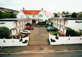 Mayfair Motel on Cavell - Lismore Accommodation