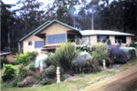 Maria Views Bed and Breakfast - Lismore Accommodation