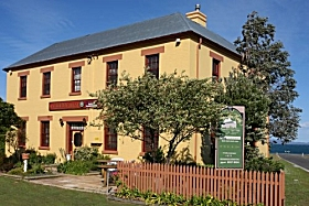Schouten House - Lismore Accommodation