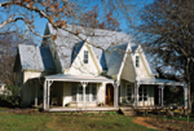 Elm Wood Classic Bed and Breakfast - Lismore Accommodation