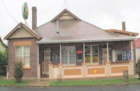 Winnaleah Hotel - Lismore Accommodation