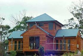Tree House - The - Lismore Accommodation