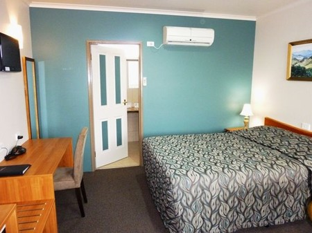 Mountain View Country Inn - Lismore Accommodation