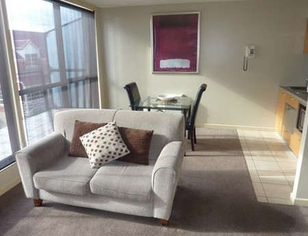 Flinders Lane Holiday Units - Lismore Accommodation