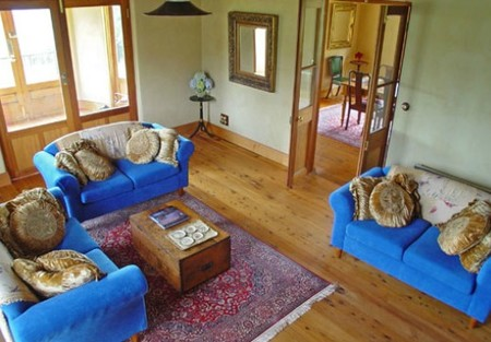 Kentisbury Country House - Lismore Accommodation