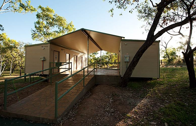 Cobbold Gorge - Lismore Accommodation