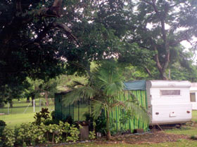 Cooktown Orchid Travellers Park - Lismore Accommodation
