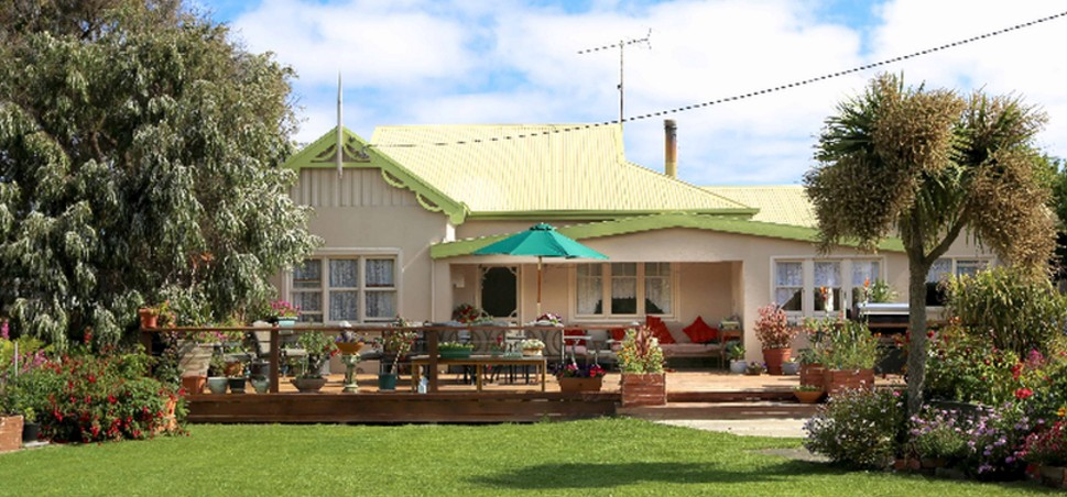 King Island Green Ponds Guest House - Lismore Accommodation