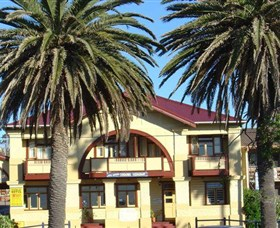 Bermagui Beach Hotel Motel - Lismore Accommodation