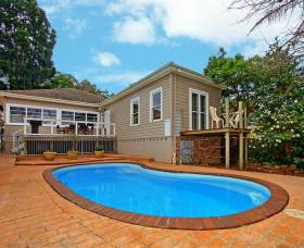 Berry Brook - Lismore Accommodation