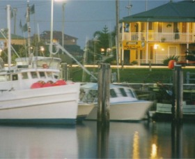 Harbourview Motel Bermagui - Lismore Accommodation