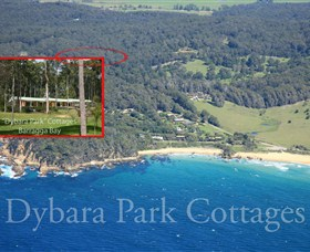 Dybara Park Holiday Cottages - Lismore Accommodation