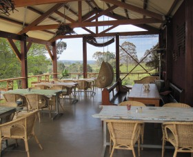 Bodalla Dairy Shed - Lismore Accommodation