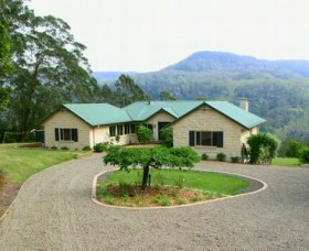 Away at Berry - Lismore Accommodation