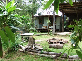 Ride On Mary Bush Cabin Adventure Stay - Lismore Accommodation