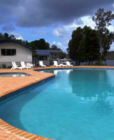 Tuross Lakeside Tourist Park - Lismore Accommodation
