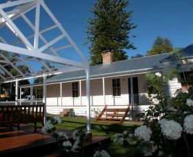The Cottage - Berry - Lismore Accommodation