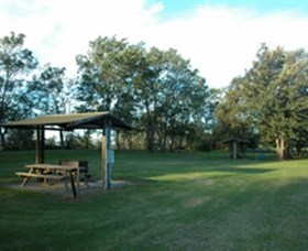 Shoalhaven Caravan Village - Lismore Accommodation